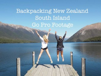 new zealand south island go pro