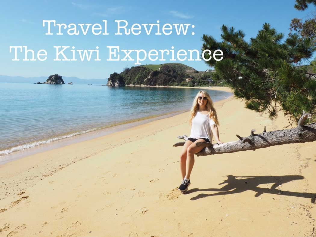 kiwi experience New zealand is a regular stop off for those on their gap year or doing a round the world trip roughly the same size as the uk, there is a lot to see and do in new.