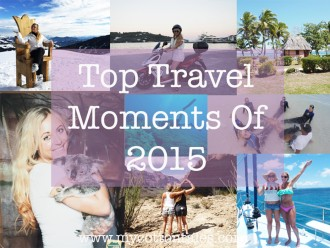 travel blog travel moments