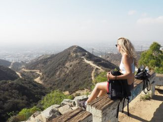 LA travel tips