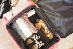 carry on packing tips