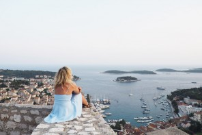 Top Travel Moments of 2016