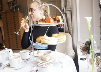 afternoon tea principal hotel york