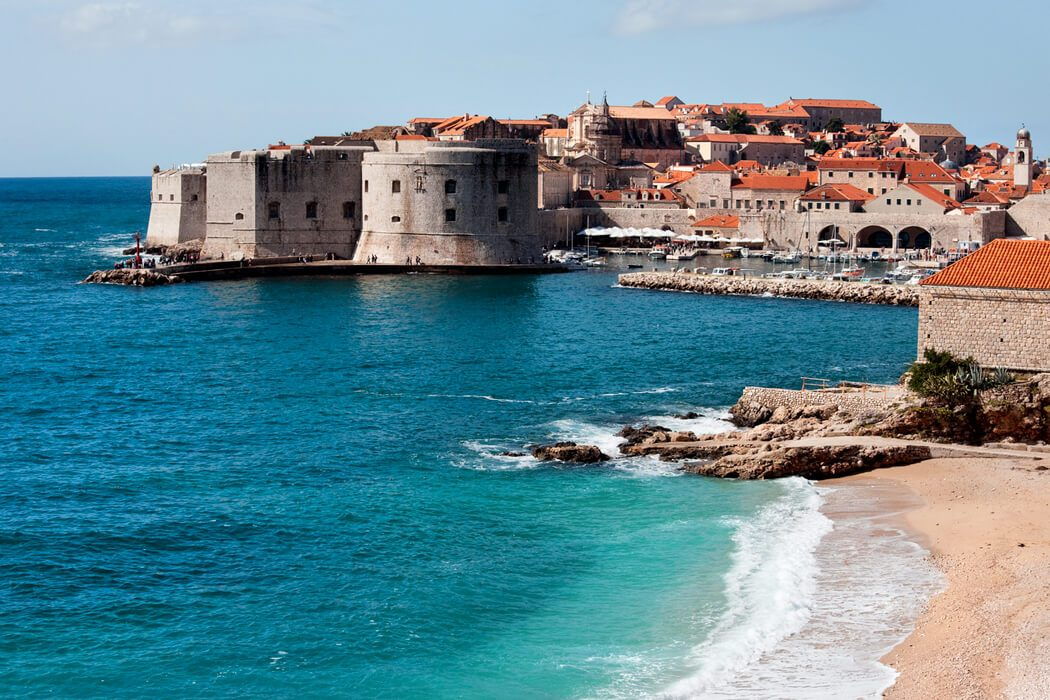 dubrovnik 2 day itinerary
