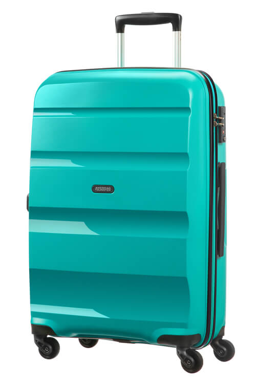 Win an American Tourister Suitcase!