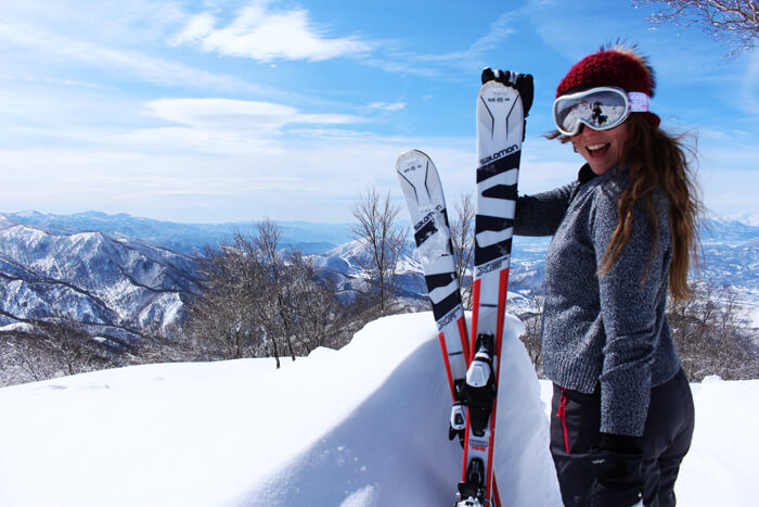 The Ultimate Guide To Skiing In Japan
