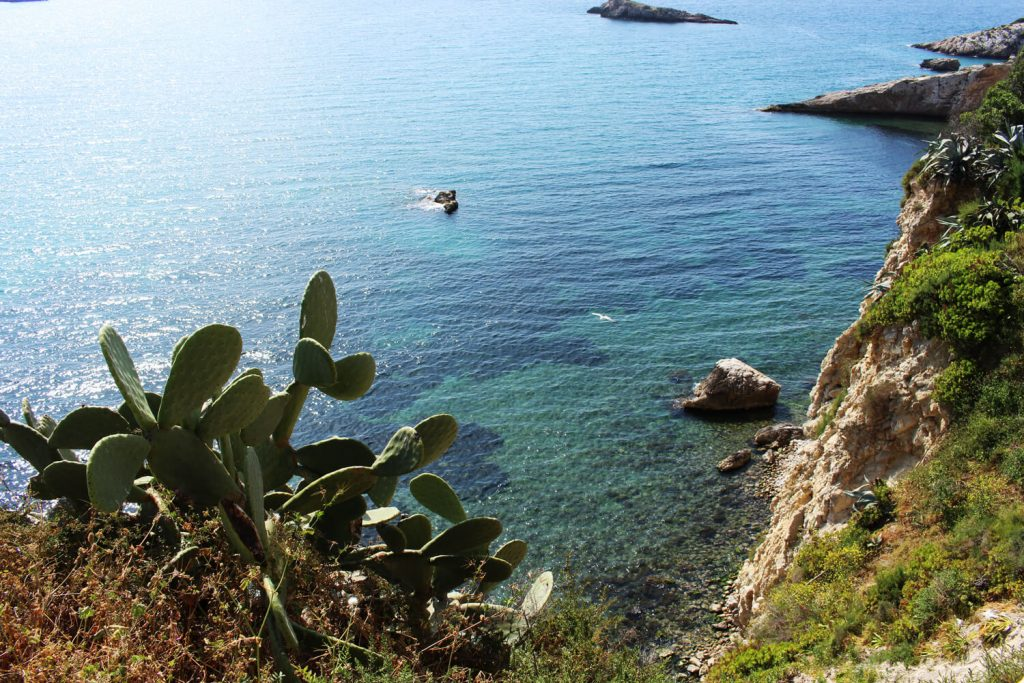 A Chilled Out Guide To Ibiza | Sylvie's Suitcase