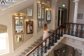 Luxury Hotel Review: The Principal, York