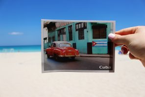 40 Photographs To Inspire You To Visit Cuba