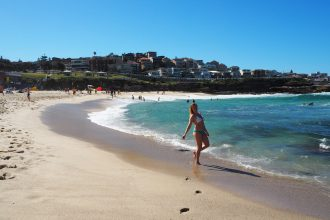 moving to australia bronte