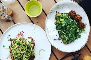Healthy Brunches In Bondi
